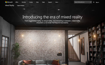Mixedreality_home
